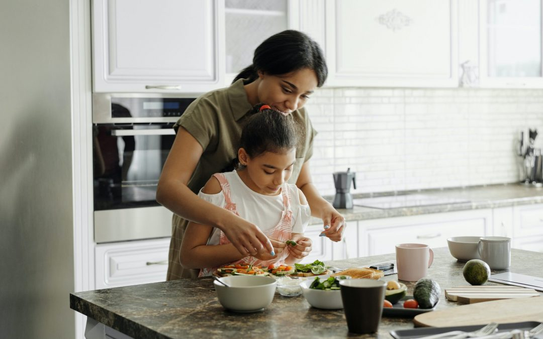 How to Make Healthy and Multicultural Food Choices