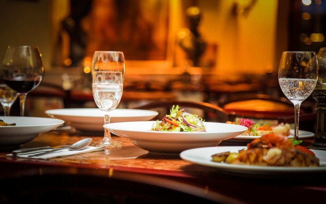 Berlin: Multiculturalism Through Food