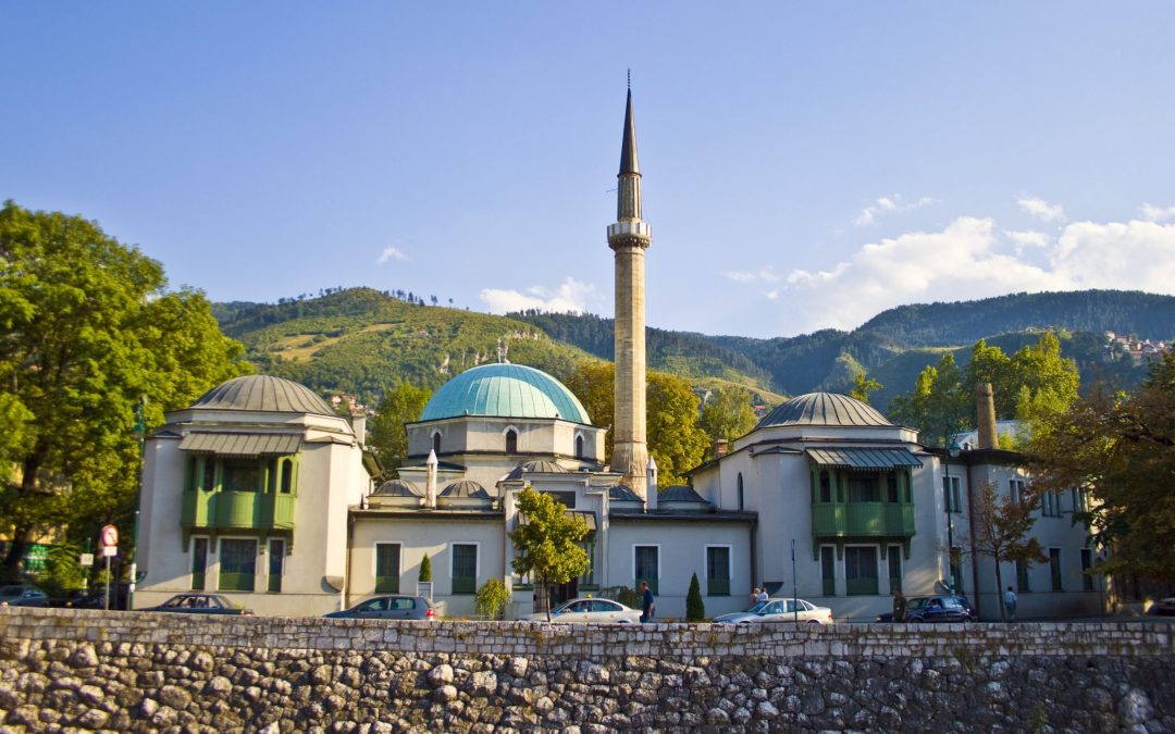 Discover the Multiculturalism in Sarajevo