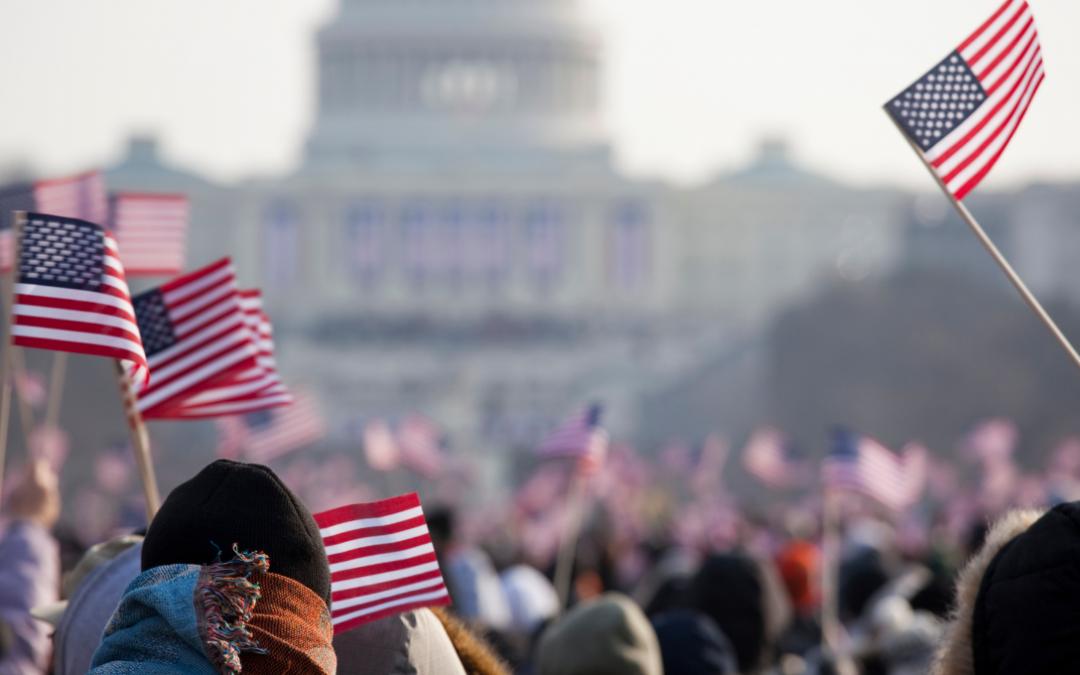 Inaugural Poet Amanda Gorman's 'The Hill We Climb' Reignites The Power Of The Spoken Word