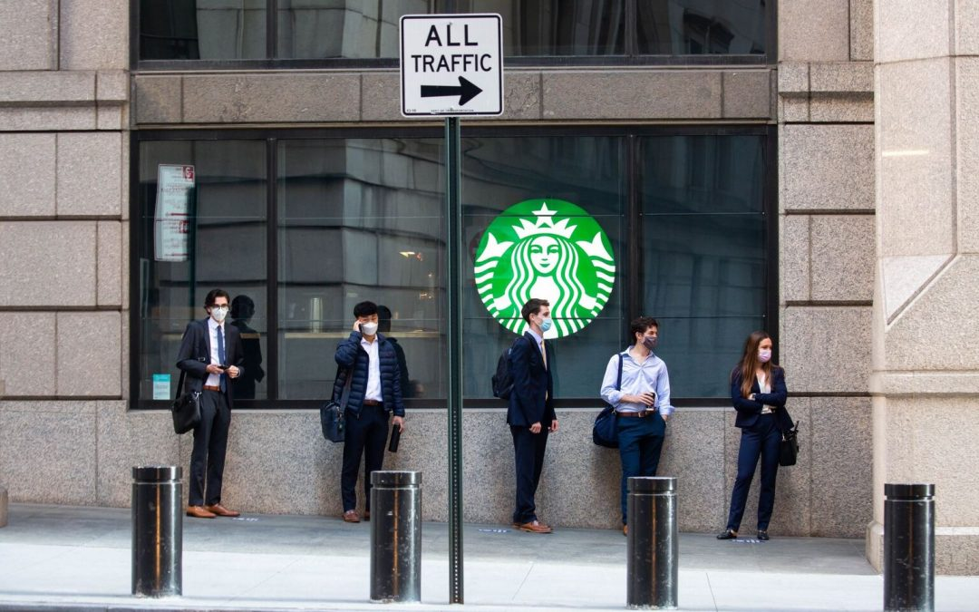 Starbucks Commits $100M For Boosting Small Businesses In Communities Of Color
