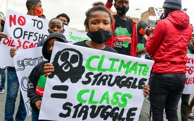 Communities Of Color Are Saving The Planet — Why Won't Funders Support What Works?