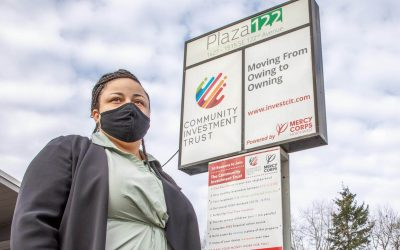 Reimagining Real Estate Investments To Close The Racial Wealth Gap