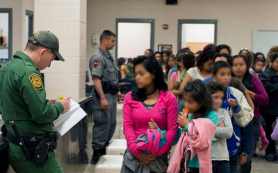 Biden Moving $860 Million From COVID Funds To Housing Illegal Immigrant Kids, Report Says