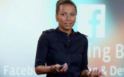 Facebook's Chief Diversity Officer Reveals How She's Increasing BIPOC Leadership At The Tech Giant