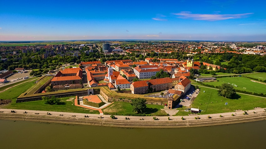 Top Spots For Authentic Croatian Culture And Cuisine In Slavonia And Baranja