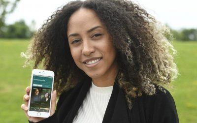 Therapy App Takes Aim At Cultural Gap In Mental-Health Treatment