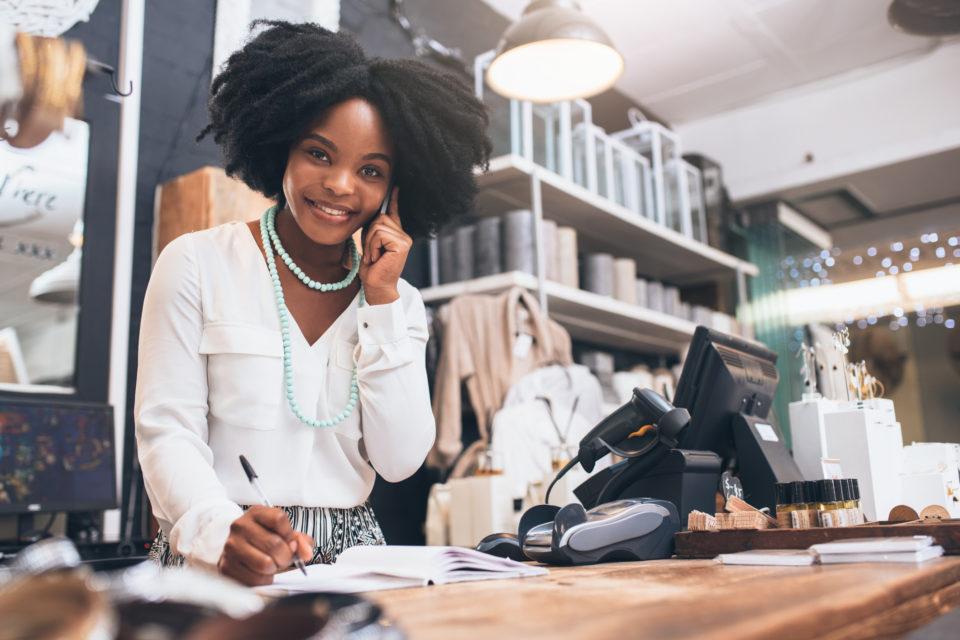 Grameen America Gains $1.5 Million Grant From Truist Foundation To Help Black Women Entrepreneurs Flourish